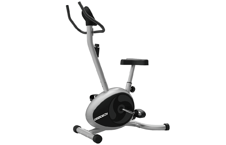 2016009 Upright Bike