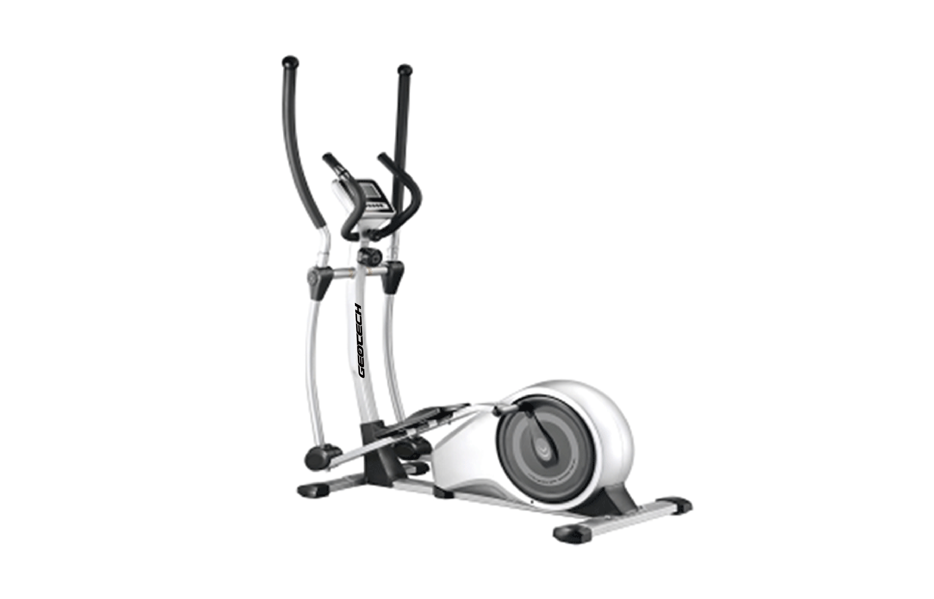 2016018 Magnetic Elliptical Trainer