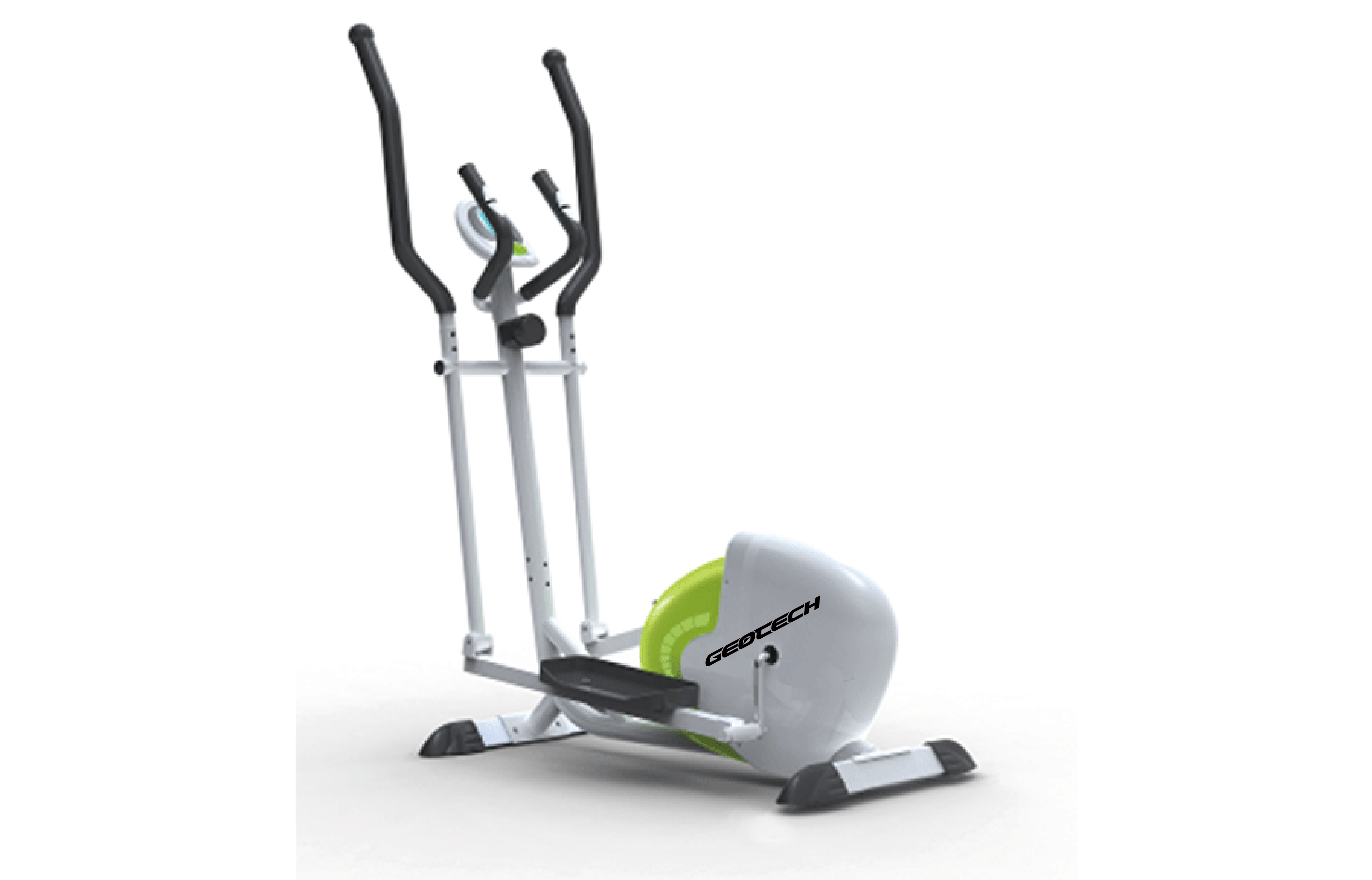 2016021 Magnetic Elliptical Trainer