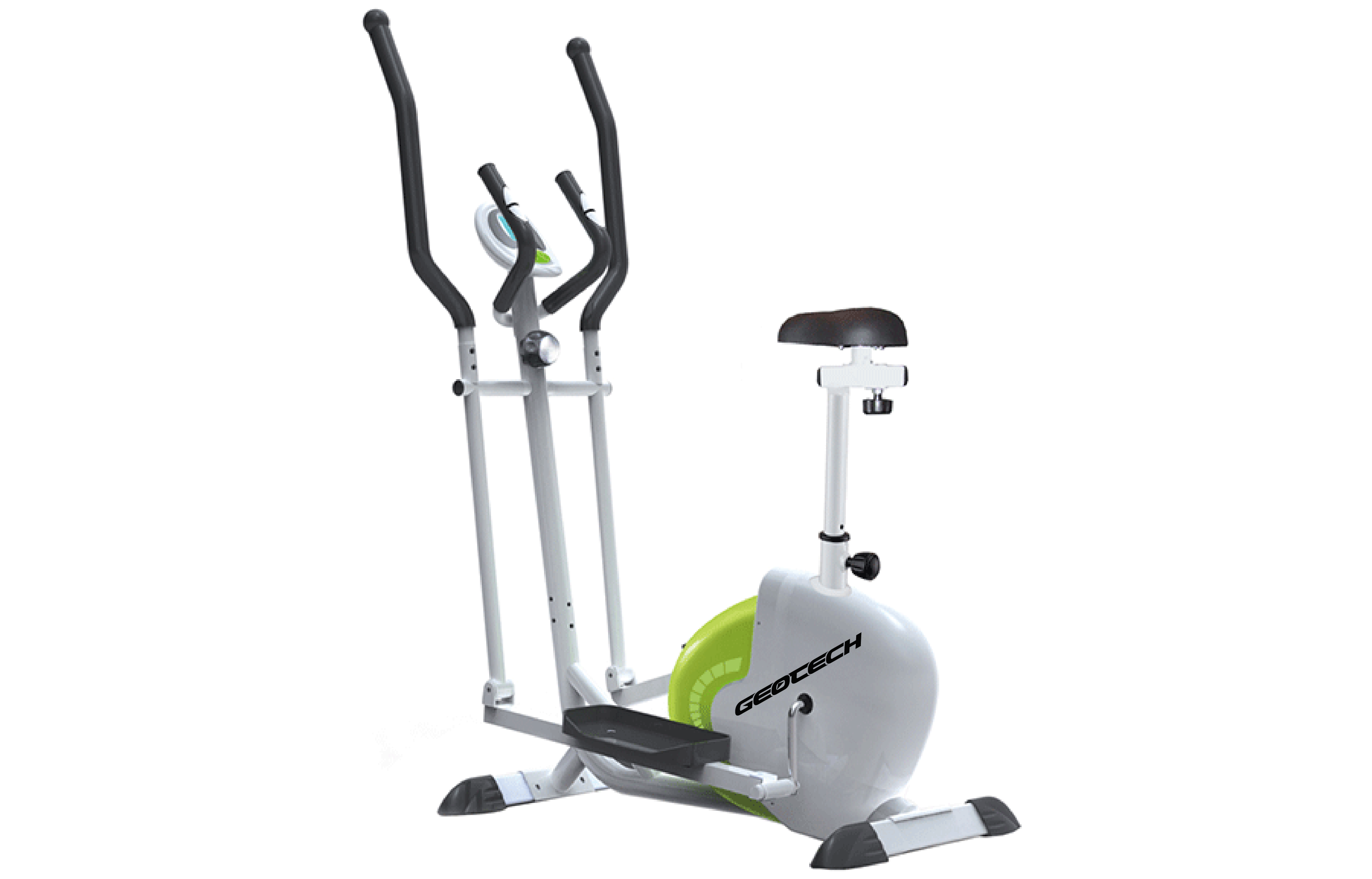 2016022 Magnetic Elliptical Trainer