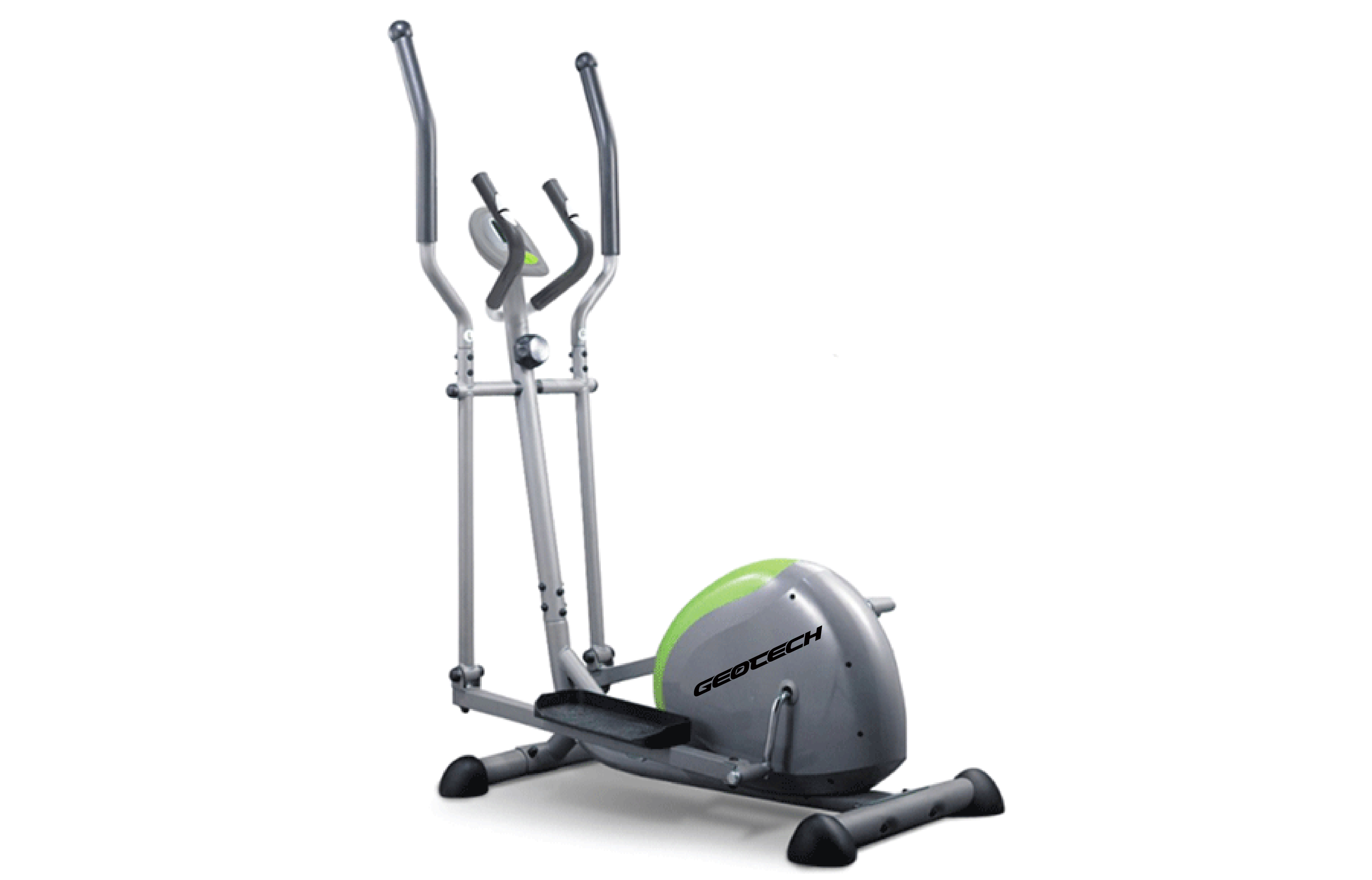 2016025 Magnetic Elliptical Trainer