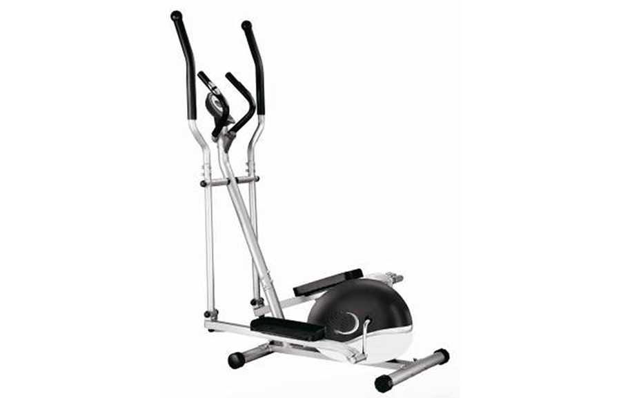 2016031 Magnetic Elliptical Trainer