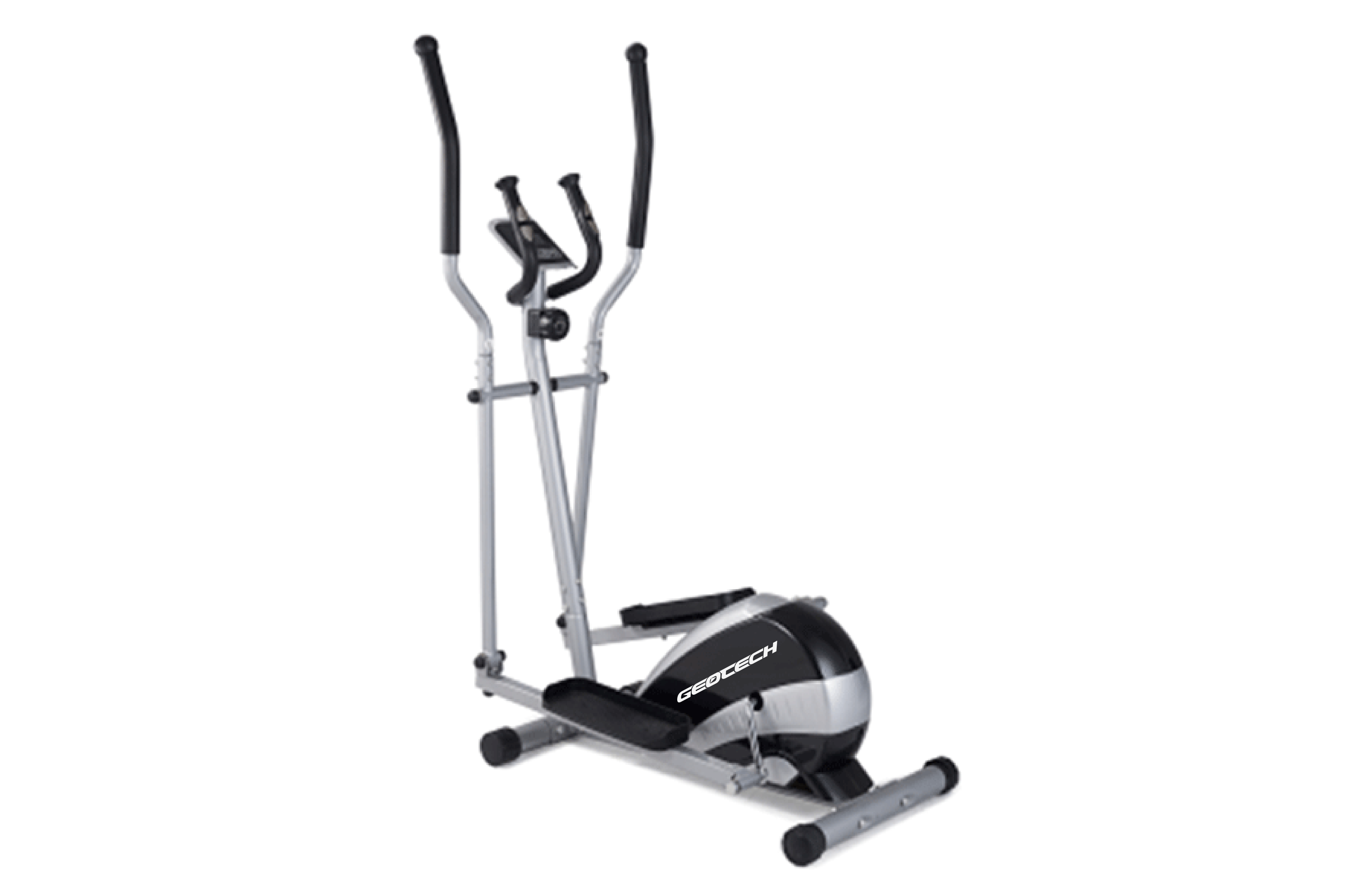 2016037 Magnetic Elliptical Trainer