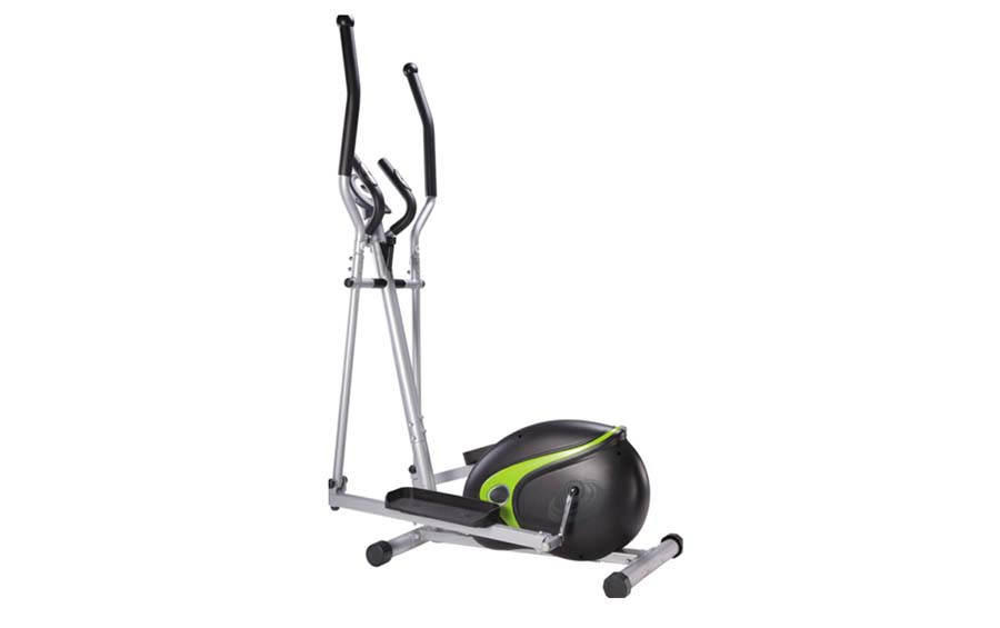 2016034 Magnetic Elliptical Trainer