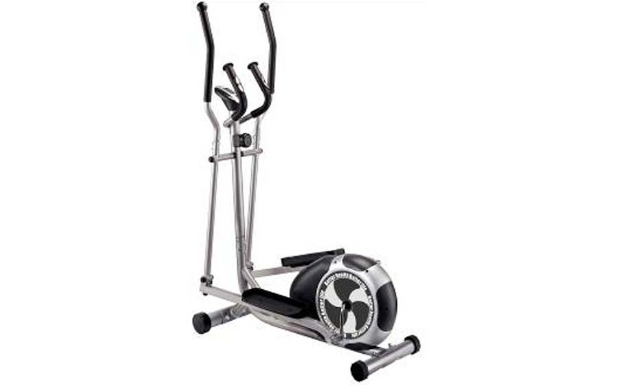 2016040 Magnetic Elliptical Trainer
