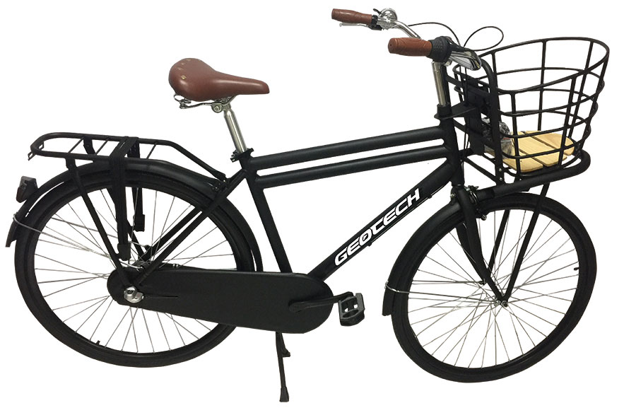 GEO 28 CARRIER BIKE